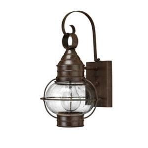 Cape Cod Brass Outdoor Lantern Fixture