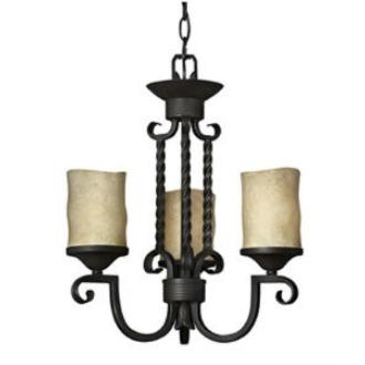 Hinkley Lighting 4013OL Casa Chandelier