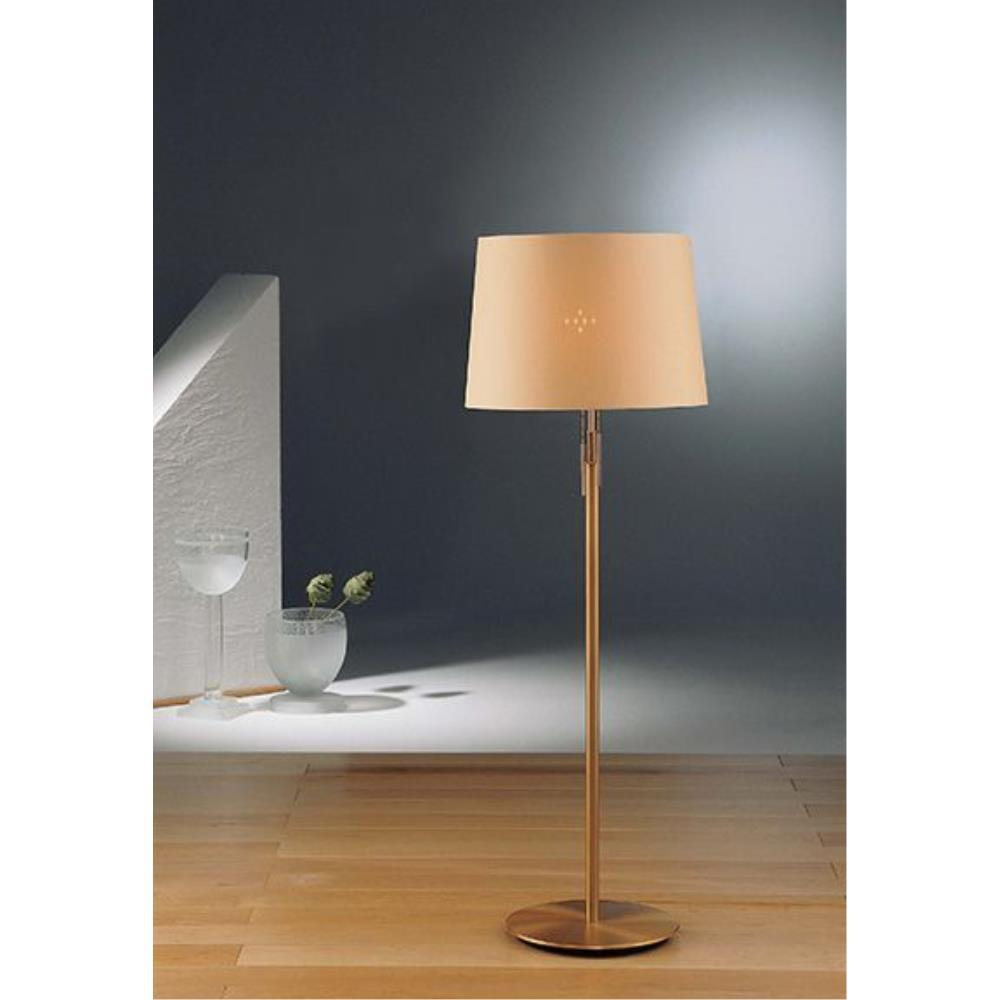 Four Light Floor Lamp Hover To Zoom