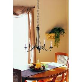 Create Your Own Place for Vines, Flowers or a Romantic Chandelier