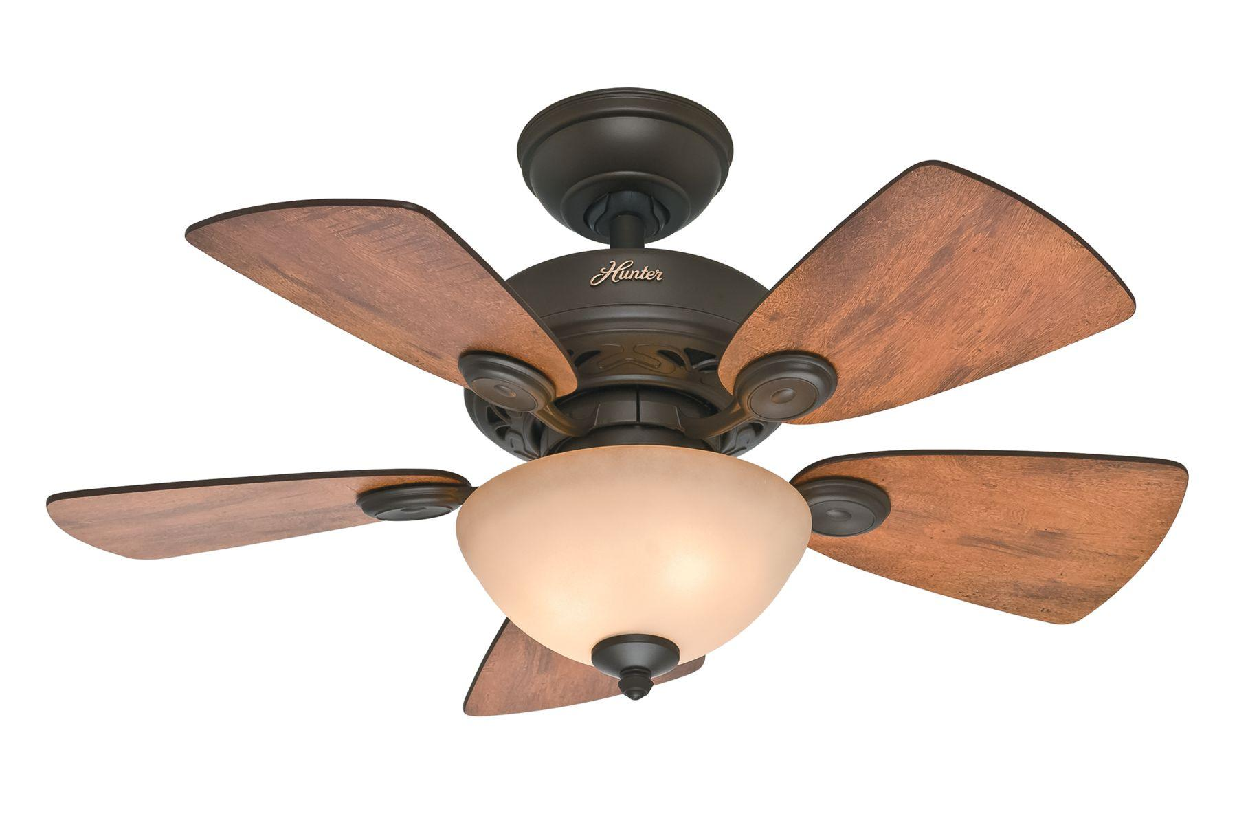 Hunter Fans 52090 Watson 34 Inch Ceiling Fan