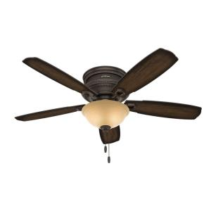 "Ambrose - 52"" Ceiling Fan with Kit"