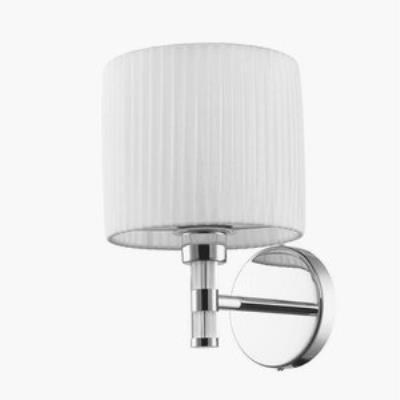 Iberlamp C177-W1-CH-WH Solal - One Light Wall Sconce