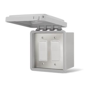 ON/OFF Switches Space Mount Cover