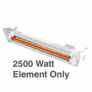 Accessory - 2500 Watt Heating Element For W2524