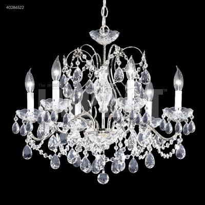 James moder lighting 402246regch regalia 24 six light chandelier james moder lighting 402246regch regalia 24 six light chandelier aloadofball Images