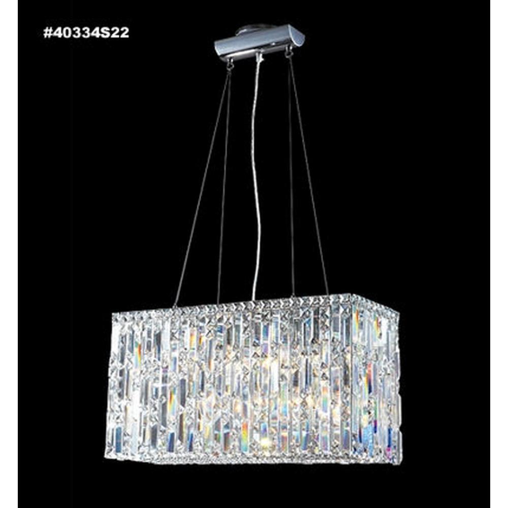 James Moder Lighting 40334 Impact
