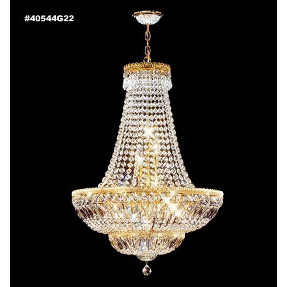 Impact Imperial Eleven Light Chandelier