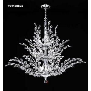 James moder lighting chandeliers pendant lighting 1stoplighting florale eighteen light chandelier aloadofball Images
