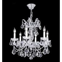 The Madrid Collection Chandelier 105 629