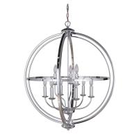 Craftmade-Chandeliers