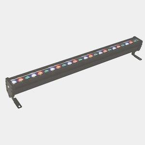 WWS Series - LED Hard-Wire Outdoor Wall Washer