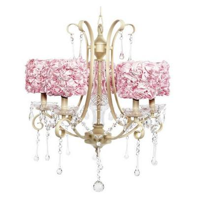 Jubilee Collection 75803-2422 Colleen - Five Light Chandelier