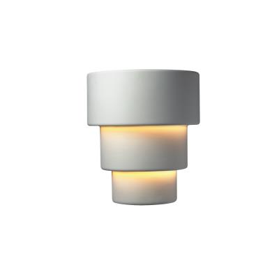 Justice Design 2235W Large Terrace Outdoor Sconce