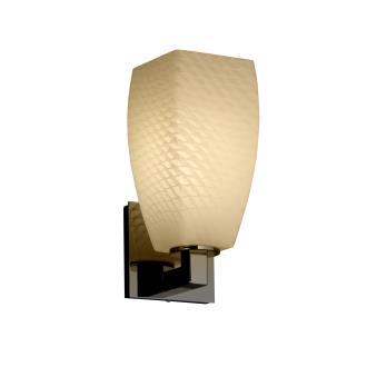 Justice Design FSN-8921 Modular 1-Light Wall Sconce
