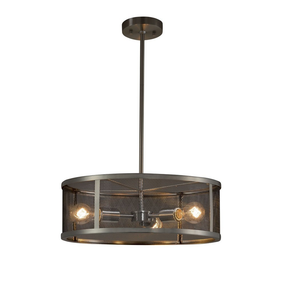 Justice Design Lighting, Pendant Lighting, Chandeliers | 1STOPLighting