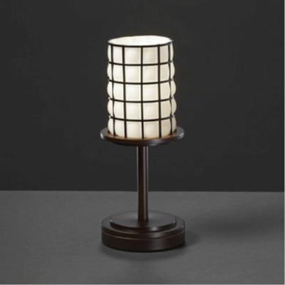Justice design wgl 8798 dakota one light table lamp short justice design wgl 8798 dakota one light table lamp short greentooth Images