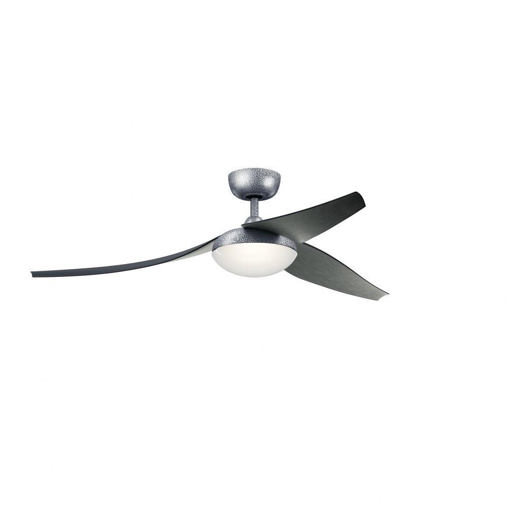 Flyy 60 Ceiling Fan With Light Kit