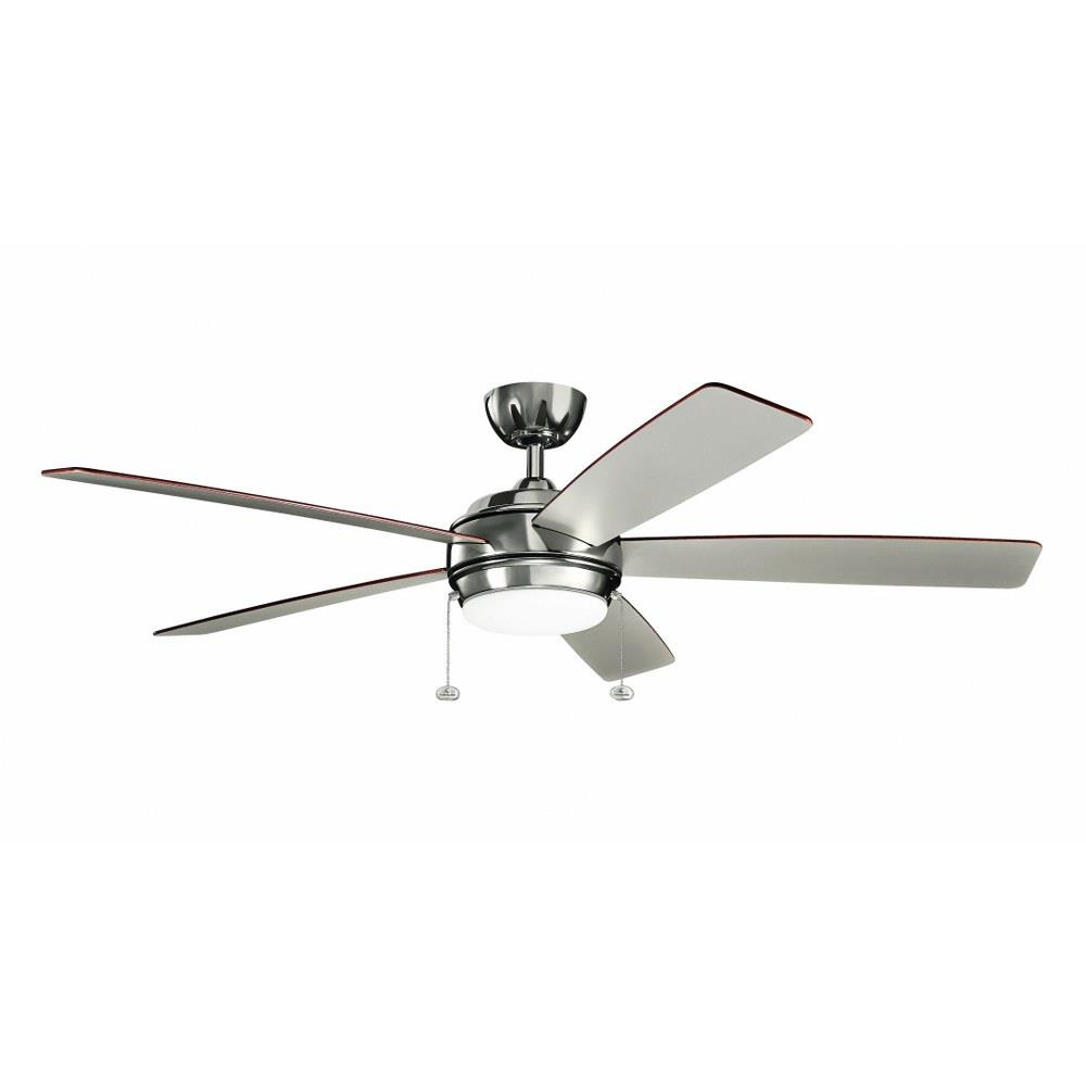 Starkk 60 Ceiling Fan With Light Kit
