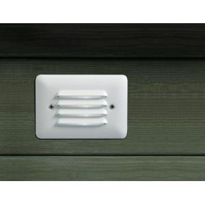 Low Voltage One Light Step Lamp