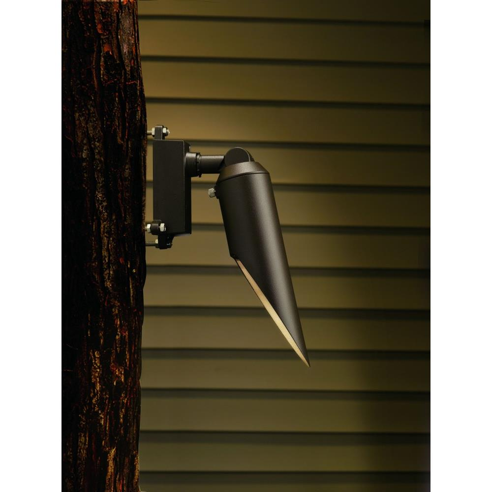 Low Voltage One Light Down Accent Lamp