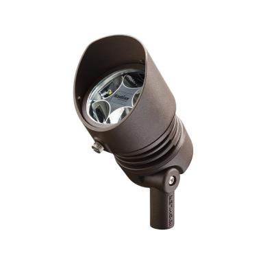 Kichler Lighting 16007AZT30 Landscape LED - LED 35 Degree Beam Spread Flood