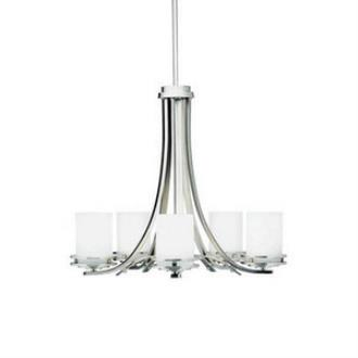 Kichler Lighting 1672NI Hendrik - Five Light Chandelier