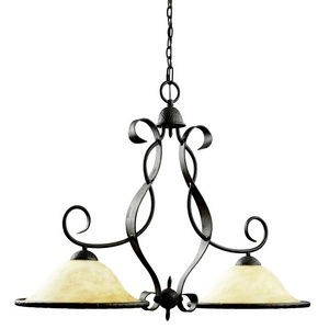 Kichler Lighting - 2971OI - High Country - Two Light Pendant