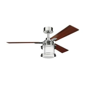 "Kichler Lighting 300157PN Pacific Edge - 52"" Ceiling Fan"