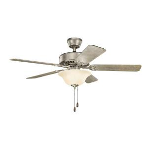 "Renew Select - 50"" Ceiling Fan with Light Kit"