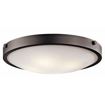Kichler Lighting 42276oz Lytham Four Light Flush Mount