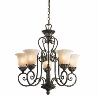 Kichler Lighting 42510LZ Sarabella - Five Light Chandelier