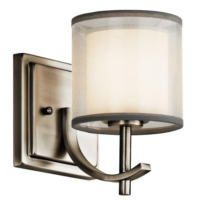 Kichler Lighting 45449 Tallie - One Light Wall Sconce
