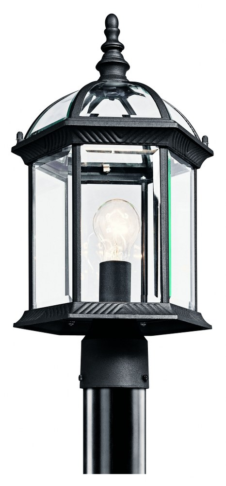 Post Lights Outdoor Lighting