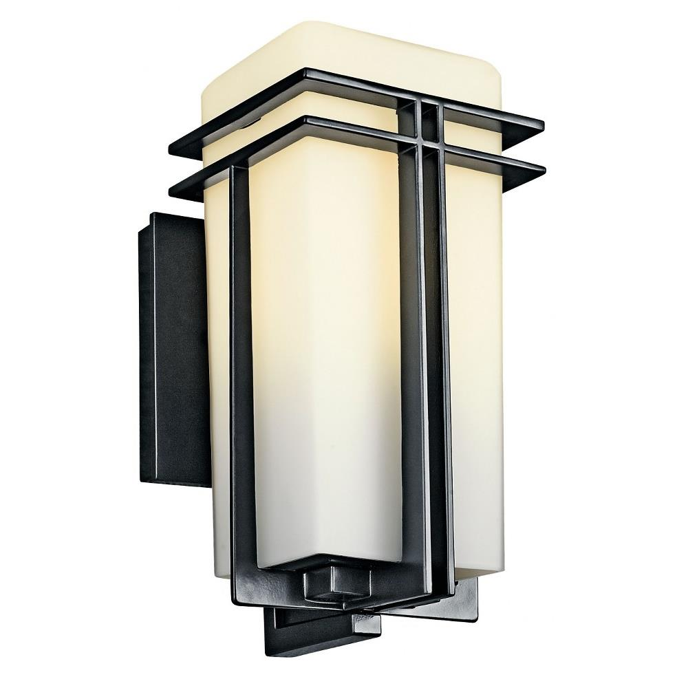 Kichler Lighting 49200bk Tremillo