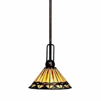 One Light Mini-Pendant - 65271