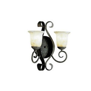 Kichler Lighting - 6608OI - High Country - Two Light Wall Mount