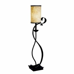 Kichler Lighting - 70574 - High Country - One Light Portable Buffet Lamp