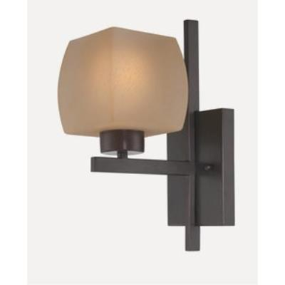 Lite source ls 16481 solo one light wall lamp mozeypictures Images
