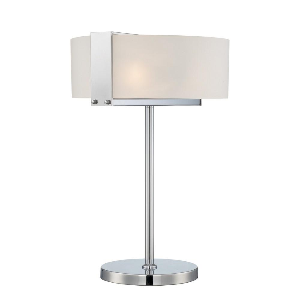 Lite Source Ls 22866 Rogina Three Light Table Lamp