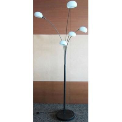 Lite source ls 82053g five light floor lamp mozeypictures Image collections
