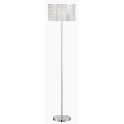 Lite Source LS-82600 Marciano - One Light Floor Lamp