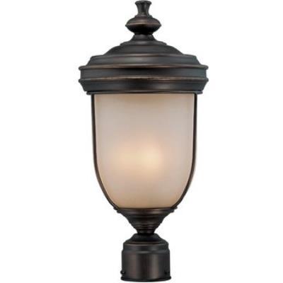 Lite Source LS-21131 Outdoor Post Lamp