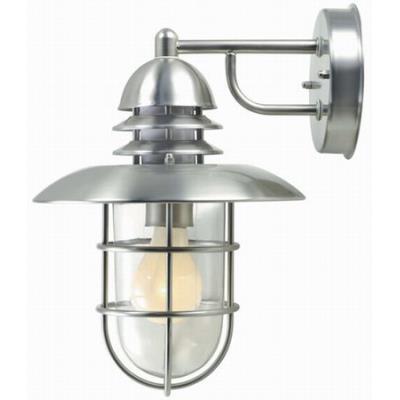 Lite Source LS - 1468 Lamppost - One Light Outdoor Wall Lamp