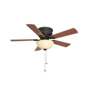 "Crosley Collection - 44""  Ceiling Fan"