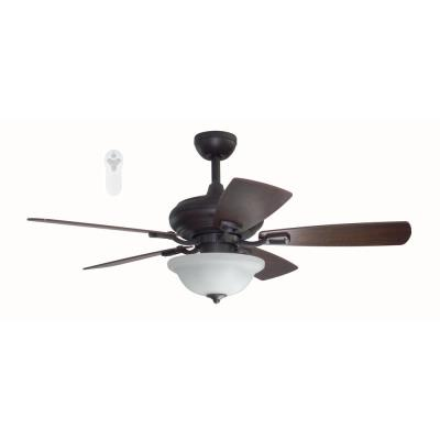 Litex Tleii44 Connexxion 44 Ceiling Fan With Light Kit 44quot