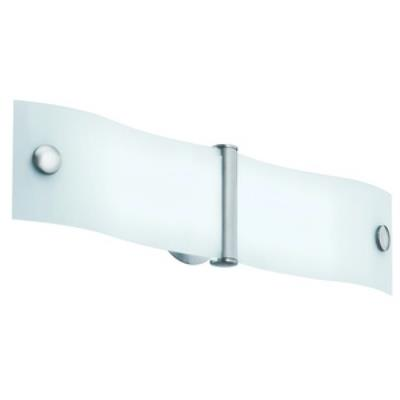 Lithonia Lighting 10842RET5 BNP Wing - Two Light Bath Vanity