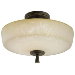Ferros - One Light Flush Mount