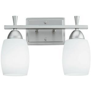 Ferros - Two Light Bath Vanity