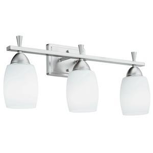 Ferros - Three Light Bath Vanity
